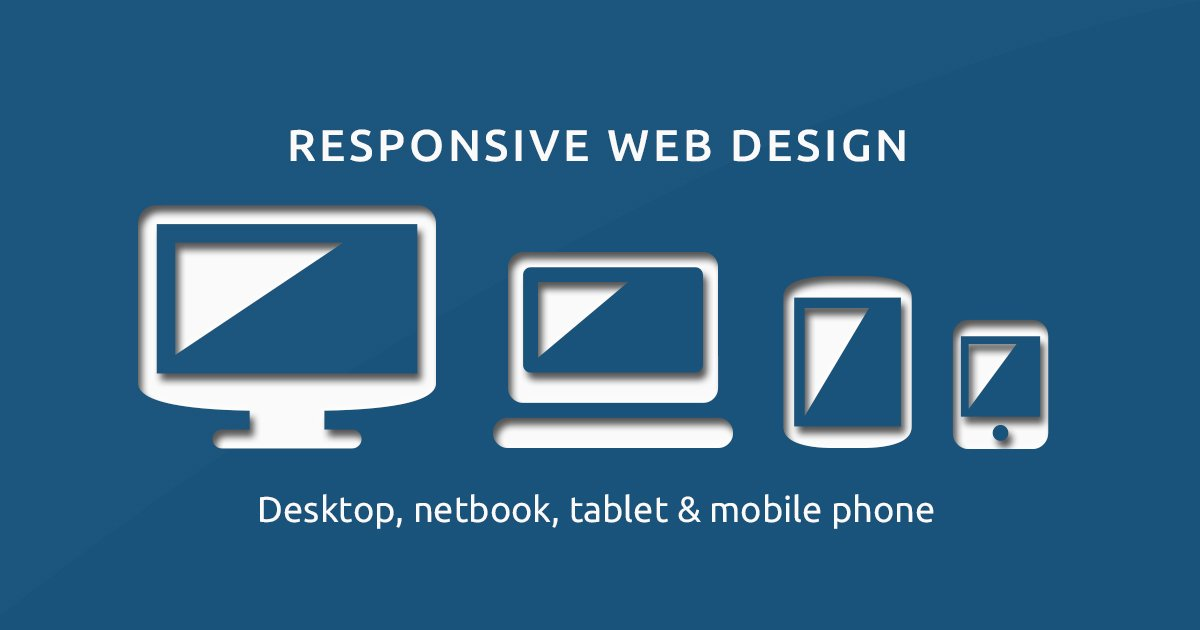 Why I Design Using Four Screens (responsive design)