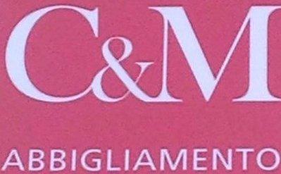 Abbigliamento C.m. Moda - Logo