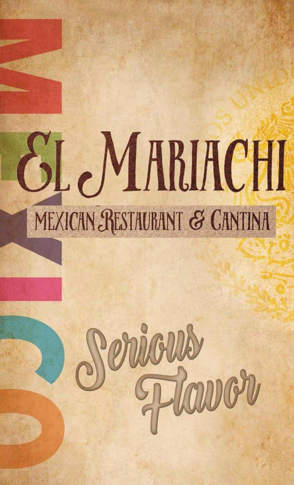 El Mariachi #2 Mexican Restaurant & Cantina