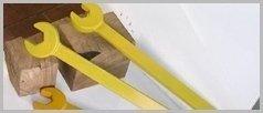 utensili ferro