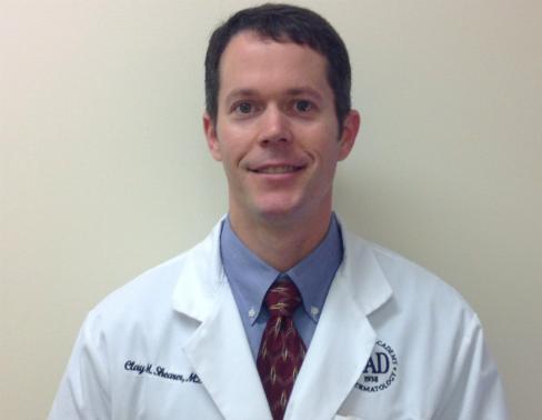 Dr. Clay Shearer