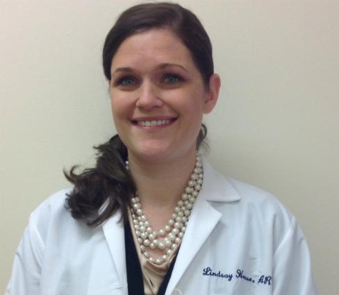 Dermatology Nurse Pracitioner- Lindsay House