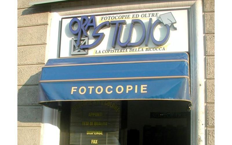 studio fotocopie