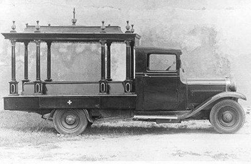 mezzi trasporto storici