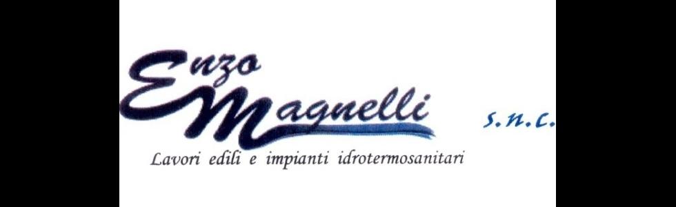 Enzo Magnelli
