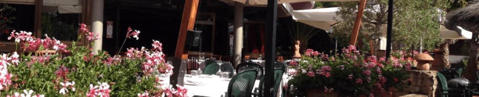 veranda ristorante da bernardo