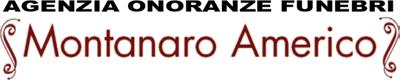 AGENZIA FUNEBRE MONTANARO AMERICO - LOGO