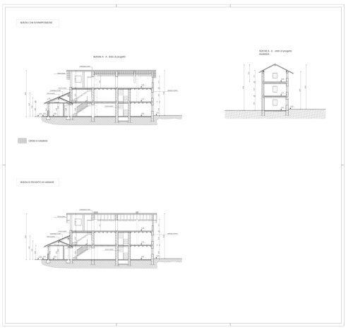 progetti architettonici 2
