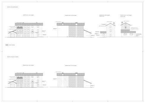 progetti architettonici 3