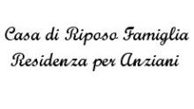 CASA DI RIPOSO FAMIGLIA RESIDENZA PER ANZIANI