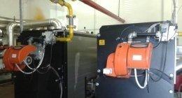 manutenzione apparecchi per riscaldamento
