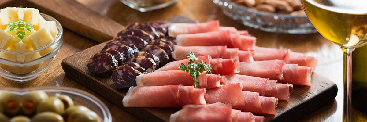 Dawsons Wholesale Smallgoods and Food Service Prosciutto