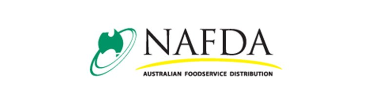 Dawsons Wholesale Smallgoods and Food Service NAFDA Logo