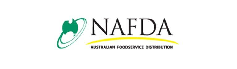 Dawsons Wholesale Smallgoods and Food Service NAFDA Logo