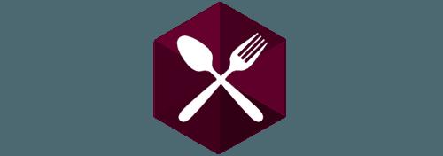 kitchen icon menu