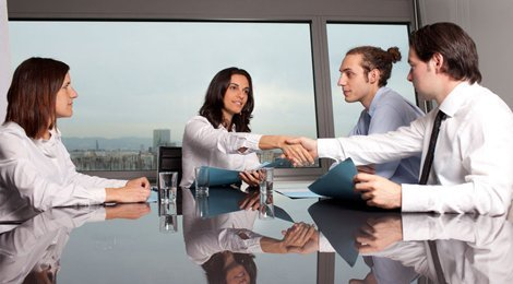 Contract mediation