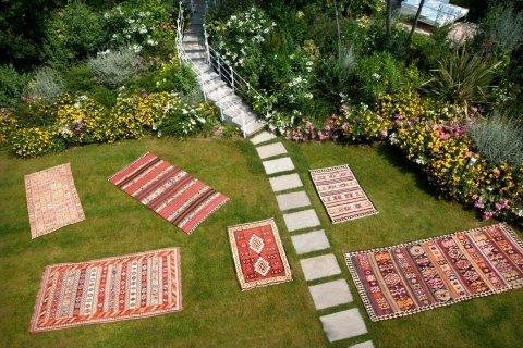 tappeti kilim brescia