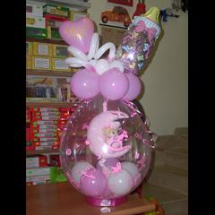 decorazioni per feste di primo compleanno