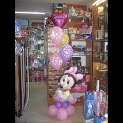palloncini topolino barrafranca