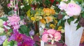 mazzi di fiori, addobbi floreali, addobbi floreali