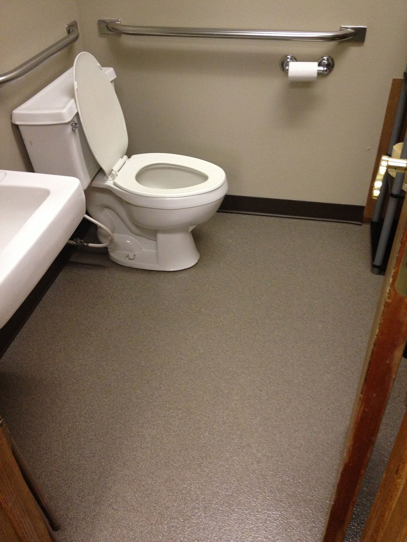 residential epoxy flooring. See More Residential Designs Epoxy Flooring