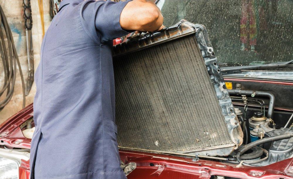 Radiator Flush Christchurch Car Radiator Parts Nz