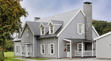 commercial weatherboarding