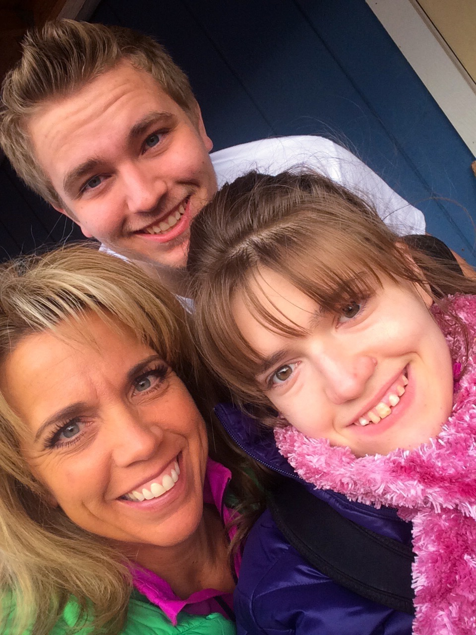 People fighting aicardi syndrome in Kalispell, MT
