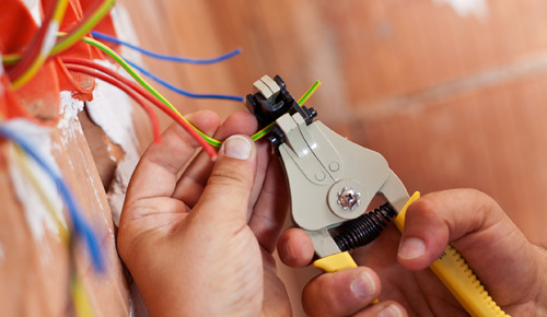 Friendly electrician providing fast and affordable service in Sutton, NE