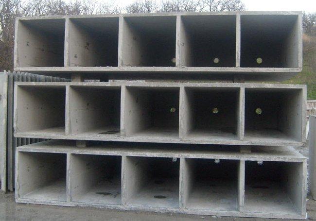 Loculi cimiteriali a Francavilla in Sinni