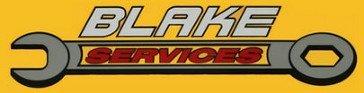 Black Services Company logo