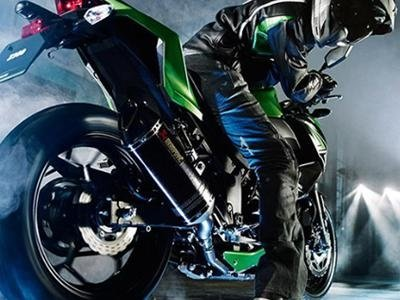 concessionario kawasaki - milano - moto ajaccio