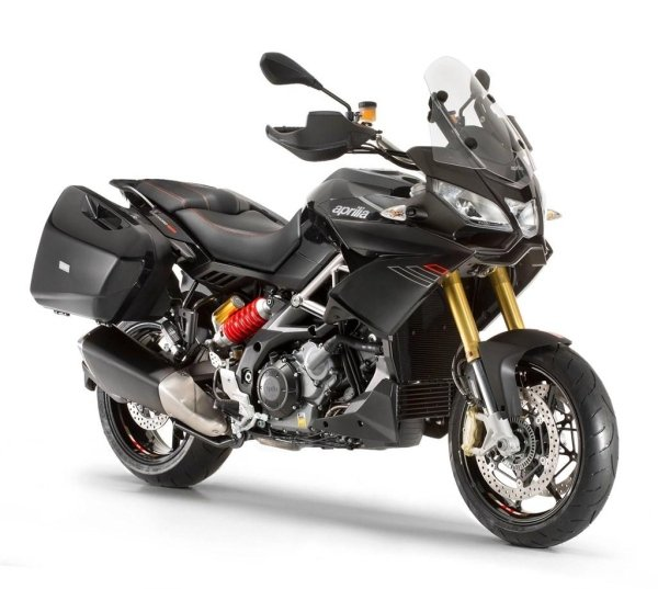 Aprilia Caponord Travel Pack ABS (2013 - 17)