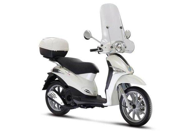 Piaggio Liberty 150 3V Full Optional