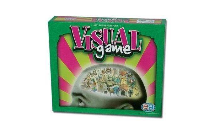 Visual Game