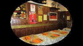 Pub, pizzeria, ristorante - La pace del cervello, Roma