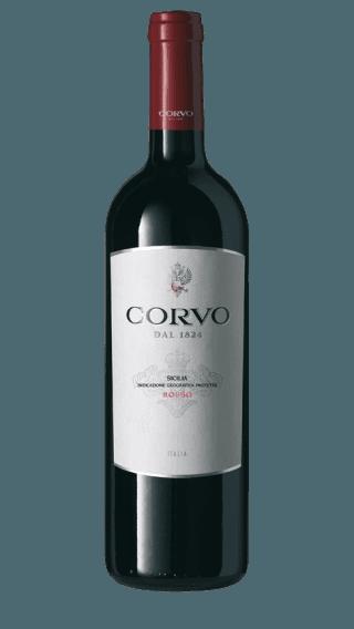 CORVO wine