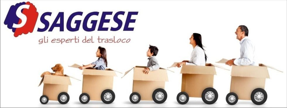 traslochi saggese