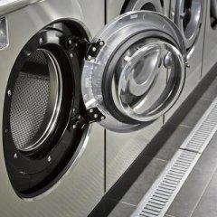 Lavaggio indumenti