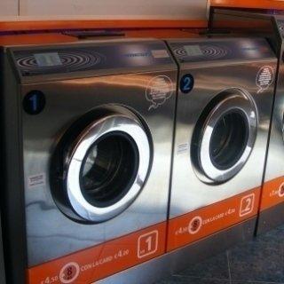 Lavatrici super centrifuganti