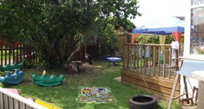 Nursery - Worcester, Evesham - Poppins Private Day Nursery - Kids -Playing-with-Ball