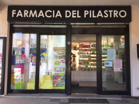 Farmacia del Pilastro Viterbo