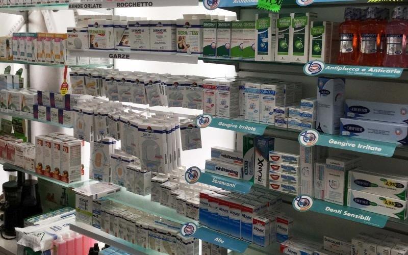 prodotti farmacia adulti e bambini