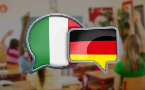Il tedesco nelle scuola italiane