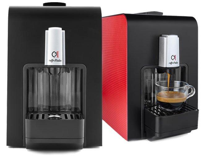 macchinette per caffè
