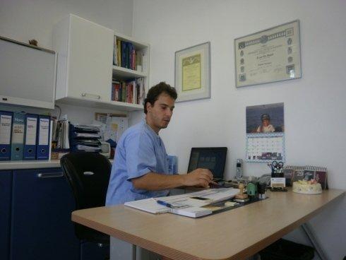 Ambulatorio veterinario Spinea Dott. De Marchi