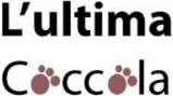 L'ULTIMA COCCOLA - LOGO