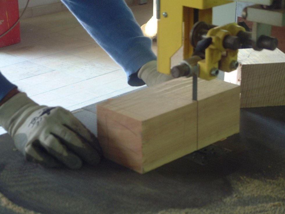 Joinery division
