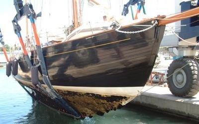 costruzione imbarcazioni
