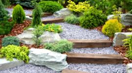 architettura giardini